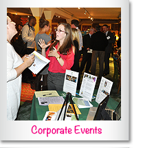 Corporate Events Albums